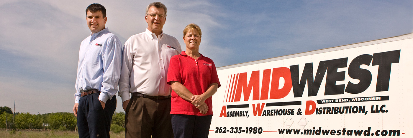 Family owned and operated in West Bend, WI