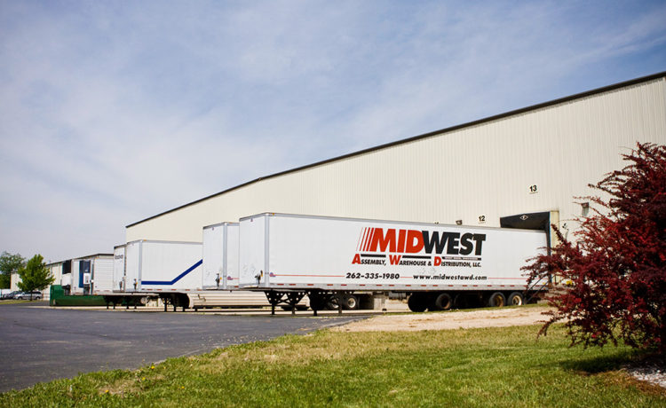 Midwest Assembly, Warehouse and Distribution exterior